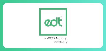 Weexa Group acquiert le groupe EDT
